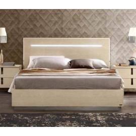 Кровать Legno 160 коллекции Ambra Camelgroup 148LET.04AV