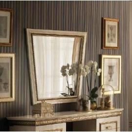 Зеркало малое трапеция Arredo Classic Fantasia арт. 230