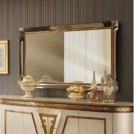 Зеркало большое прямоугольное Arredo Classic Fantasia арт.231