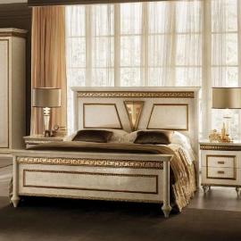 Кровать 200х200 Arredo Classic Fantasia арт.230