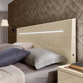 Кровать Legno 180х200 коллекции Ambra Camelgroup