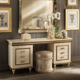 Туалетный стол двухтумбовый Arredo Classic Fantasia арт.230