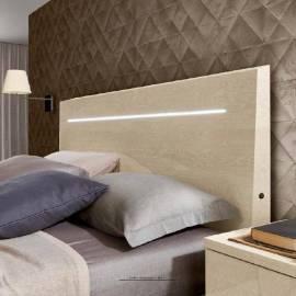 Кровать Legno 140х200 с контейнером коллекции Ambra Camelgroup