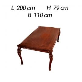 Стол фиксированный Arredo Classic Donatello