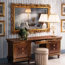 Туалетный стол с ящиками Arredo Classic Modigliani