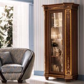 Витрина 1-дверная Arredo Classic Modigliani