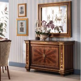 Буфет-прилавок 2-дверный Arredo Classic Modigliani