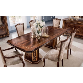 Стол обеденный 200/300х110 Arredo Classic Modigliani раскладной
