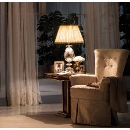 Стол приставной 70х70 Arredo Classic Modigliani