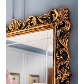 Зеркало большое арт.241 Arredo Classic Modigliani
