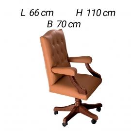 Офисное кресло Arredo Classic Modigliani