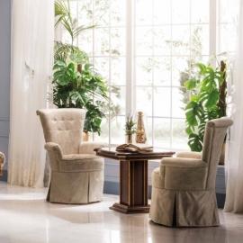 Кресло Arredo Classic Modigliani малое