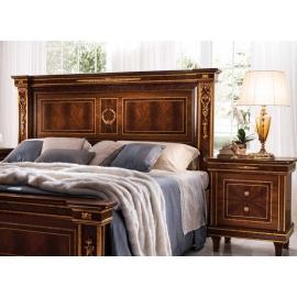 Кровать QS 160х200 Arredo Classic Modigliani
