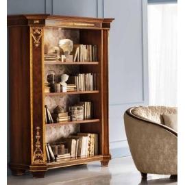Библиотека 2-дверная Arredo Classic Modigliani