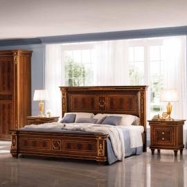 Кровать KS 200х200 Arredo Classic Modigliani арт. 240