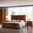 Кровать KS 200х200 Arredo Classic Modigliani арт. 240 - Фото 1