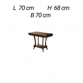 Стол приставной Arredo Classic Sinfonia