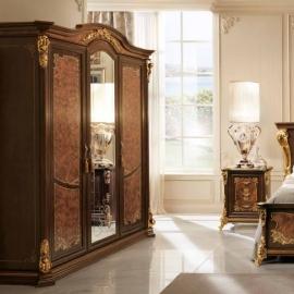Шкаф 3-дверный Arredo Classic Sinfonia