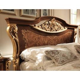 Кровать QS 160х200 Arredo Classic Sinfonia art. 220