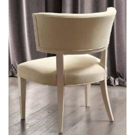 Кресло Cleo Ambra Camelgroup, светлое Nabuk 11