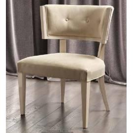 Кресло Kleo Ambra Camelgroup, светлое Nabuk 11