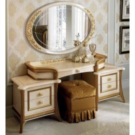 Туалетный стол Arredo Classic Melodia двухтумбовый