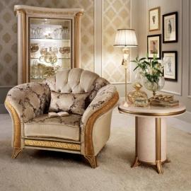 Стол приставной 70х70 Arredo Classic Melodia