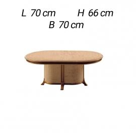Круглый стол для гостиной Arredo Classic Melodia
