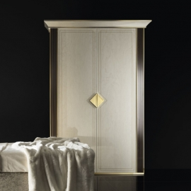 Шкаф 2-дверный Arredo Classic Adora Diamante