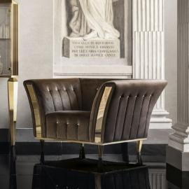 Кресло Arredo Classic Adora Diamante