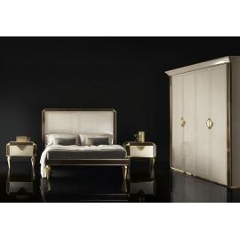 Кровать King size 200х200 Arredo Classic Adora Diamante