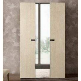 Шкаф 4 дверный Ambra Camelgroup с зеркалами