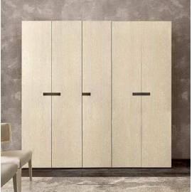 Шкаф 5 дверный Ambra Camelgroup без зеркал