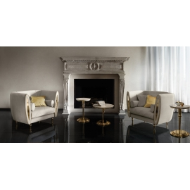 Кресло Arredo Classic Adora Sipario