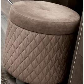 Кресло Daytona Camelgroup, Nabuk 12, кофейный