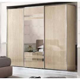 Шкаф-купе 3 дверный Ambra Camelgroup с зеркальной дверью