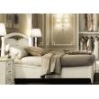 Кровать Camelgroup Nostalgia Bianco Antico 160х200 без ковки без изножья - Фото 3