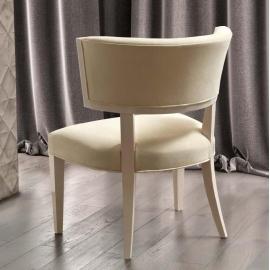 Кресло Кleo Sabbia Camelgroup, экокожа Nabuk 11