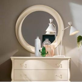 Зеркало Giorgio Casa Valpolicella круглое, F31