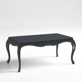 Журнальный столик 115х65 Giorgio Casa Valpolicella прямоугольный, 1467
