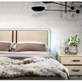 Кровать Altea Camelgroup 160 см с контейнером