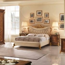 Кровать мягкая 180х200 Arredo Classic Sinfonia art. 221
