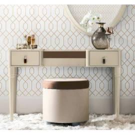 Туалетный стол Altea Camelgroup, ручка Cuoio