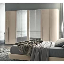 Шкаф 6-дверный Altea Camelgroup с зеркалами