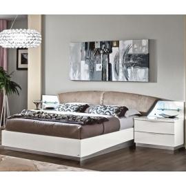 Кровать Onda Camelgroup 180x200 см