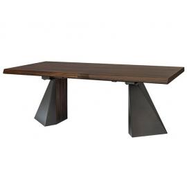Стол обеденный TENT 200/300х105 Camelgroup Elite Noce Patrizio раскладной