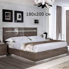 Кровать Legno Platinum Camelgroup 180x200 136LET.34PL