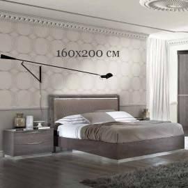 Кровать Rombi Platinum Camelgroup 160x200 136LET.70PL
