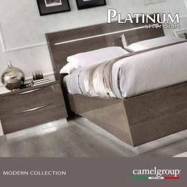 Спальня Camelgroup Modum Platinum, Италия