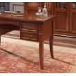 Письменный стол левый 2 ящика Palazzo Ducale Ciliegio Prama - Фото 4